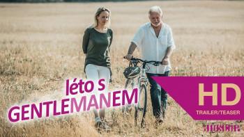 Nový český film Leto s gentlemanom príde do kín presne na Valentína