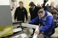 VIDEO:Rezort vnútra rozšíri výrobu okien v štátnom podniku vo Svidníku