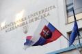 V Trenčianskej univerzite A. Dubčeka sa začal nový akademický rok