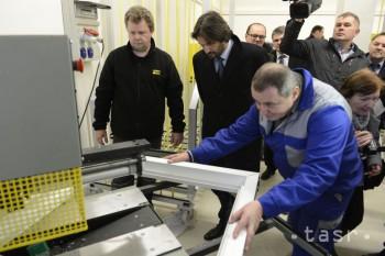 V štátnom podniku budú vyrábať okná pre nehnuteľnosti rezortu vnútra