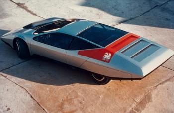 Vauxhall SRV: Má takmer polstoročie a stále vyzerá futuristicky