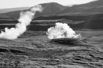 Island, zimná rozprávka mimo sezóny