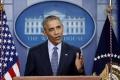 O týchto témach hovoril Barack Obama na svojej poslednej tlačovke