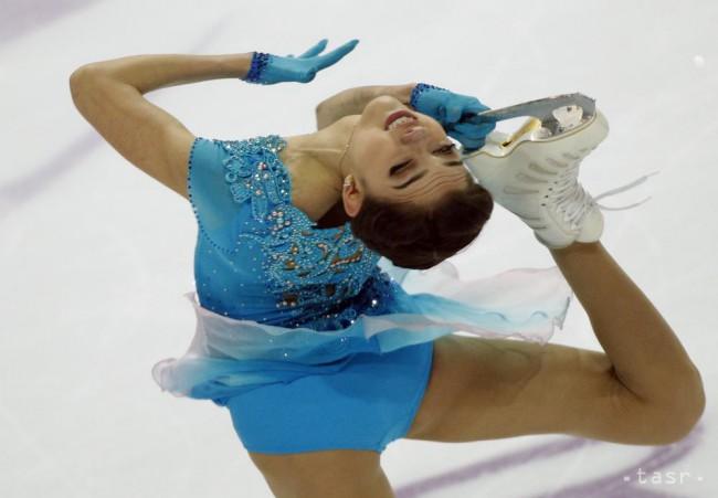 Medvedevová vytvorila nový svetový rekord v krátkom programe