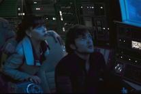 KINO NOVINKY TÝŽDŇA: Solo: A Star Wars Story a Dámsky klub