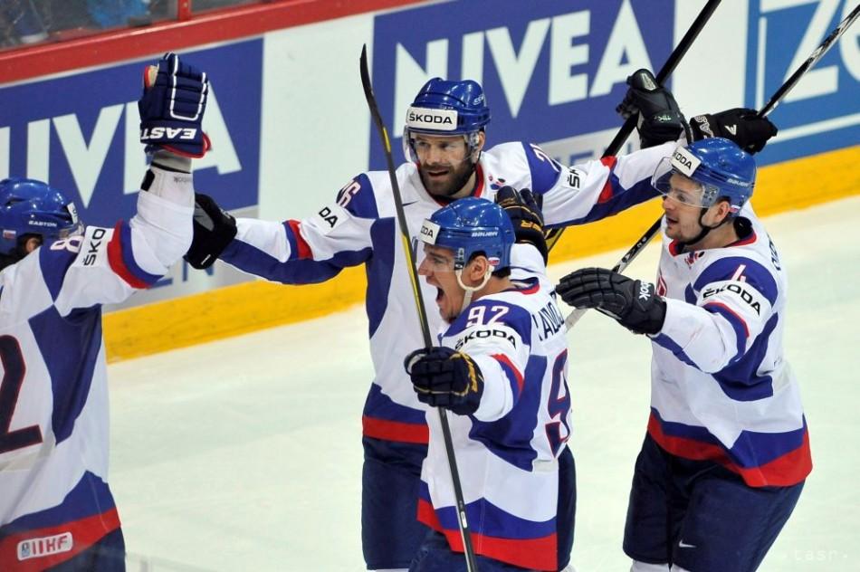 333a29d91f146 Svetové médiá reagujú na úspech slovenských hokejistov