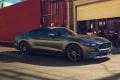 Nový Mustang má pestrofarebné displeje a 10-stupňovú prevodovku