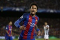 Barcelona žaluje Neymara za porušenie zmluvy, žiada miliónové odškodné