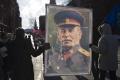 Rusi hodnotia Stalina ako najvýznamnejšiu osobu v dejinách
