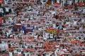 Liverpool a FC Sevilla dostali za výtržnosti fanúšikov pokuty od UEFA