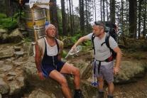 Súťaž horských nosičov