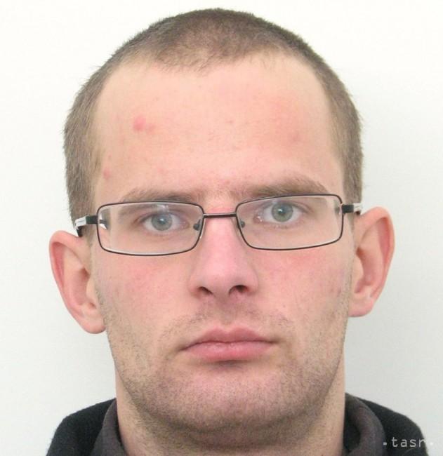 Polícia hľadá M. Balka z okresu Krupina, má nastúpiť do väzenia