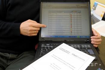 Systém na odhaľovanie plagiátov zaujal odborníkov z Albánska