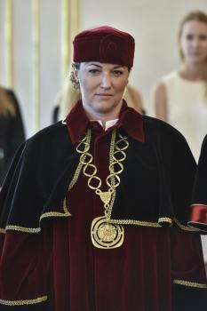Klaudia Halászová vystriedala na čele SPU v Nitre Petra Bielika