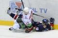 KHL: Dinamo Moskva podľahlo Kazani o gól