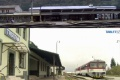 Unikátny vlakový videoprojekt: Tieto dve oravské stanice treba vidieť