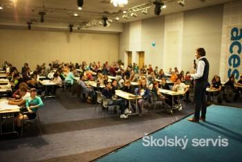 Deväť našich škôl je súčasťou najväčšej nadnárodnej triedy v Európe
