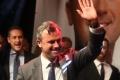 Úradujúci rakúsky prezident prijal neúspešného kandidáta Hofera