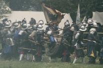 Rekonštrukcia vojenskej bitky