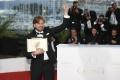 Zlatú palmu v Cannes získal švédsky film The Square režiséra Östlunda