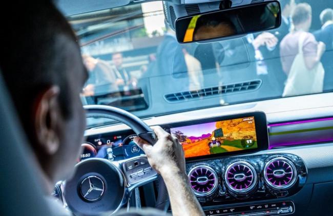Revolučné nápady na zábavu vo vozidle