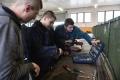 V Trenčianskom kraji stúpne počet stredoškolákov technických odborov