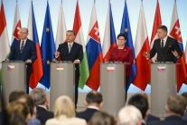 Maďarské médiá: Orbánov dôležitý spojenec Fico nečakane vycúval