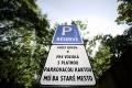 Bratislavskí poslanci schválili jednotnú parkovaciu politiku
