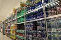 Slováci pijú viac nealko nápojov, víťazia minerálky a pramenité vody