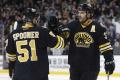 NHL: Spooner predĺžil kontrakt s Bostonom