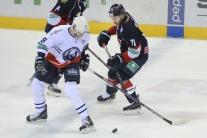 HC Slovan Bratislava - Medveščak Záhreb