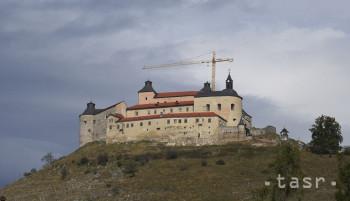 Pod hradom Krásna Hôrka sa bude zápoliť v prekážkovom behu The Race