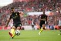 Agüero z Manchesteru City dostal za vylúčenie trest na štyri zápasy