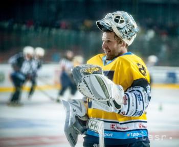 Hokej: Ján Lašák, majster sveta z Göteborgu, oslávi 40. narodeniny