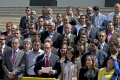 Venezuela spustila proces vystúpenia z Organizácie amerických štátov