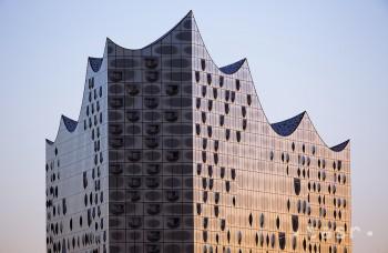OBRAZOM: Pozrite si novú atrakciu Hamburgu. Stavali ju 10 rokov