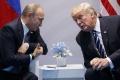 Lavrov: Putin a Trump sa možno stretli aj na toalete