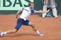 Martin vo finálne ATP síce prehral, no považuje to za životný úspech