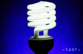 Na Slovensku končia halogénové žiarovky