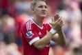 Schweinsteiger pokračuje na klubovej úrovni