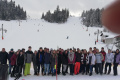 Lyžiarsky kurz v Litmanovej