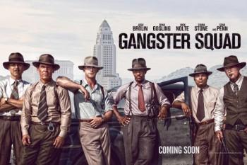 Fanúšikov mafiánskych filmov lákajú do kín Lovci gangstrov