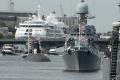 Rusko stiahlo žiadosť o doplnenie paliva pre svoje lode v Španielsku