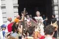 V Bratislave po 275 rokoch opäť korunovali Máriu Teréziu