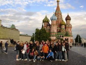 Testy na certifikát z ruského jazyka písalo 26 študentov