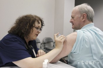 Počet chorých na chrípku v Trnavskom kraji vzrástol takmer o tretinu