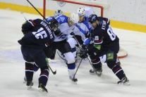 Slovan - Nižnekamsk