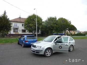 Mestská polícia v Poprade zasahovala pri dvoch pokusoch o samovraždu