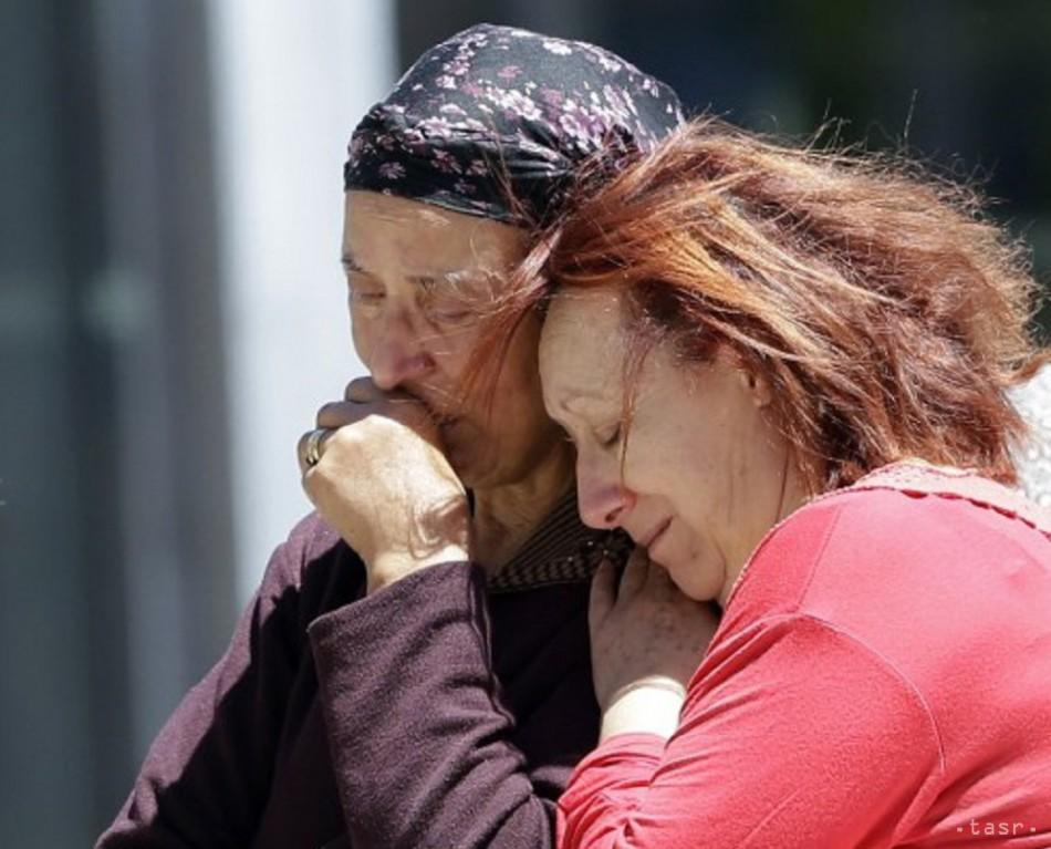 Príbuzní obetí z Nice žalujú úrady