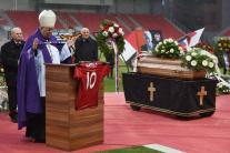 Trnavský arcibiskup Ján Orosch